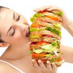 過食予防ダイエットについて
